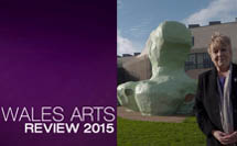 Wales Arts Review 2015 montage thumb